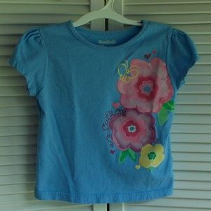 Baby Girl's Adorable Tee Size 24 Months